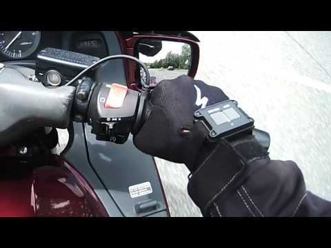 Smoother gear Changing, gear shifting on your motorbike.