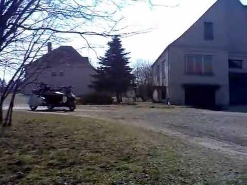 125cc Kaleskes Drift