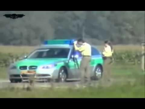 на мотоцикле 300 км/ч возле полицаев