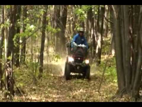 Super ATV-ride by CFMOTO from China to St.-Petersburg