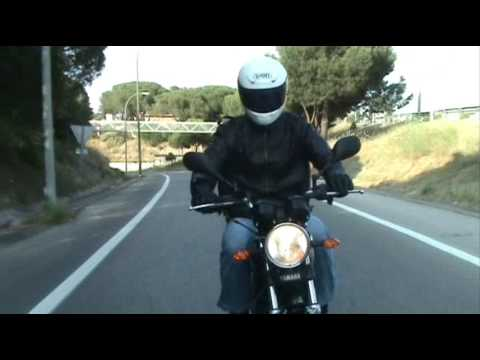 Yamaha YBR 125 - Apžvalga