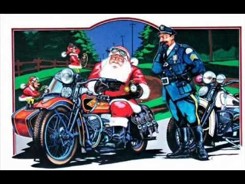 Dixi merry christmas bikers.wmv