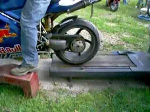 redneck dyno 2 (motorcycle)
