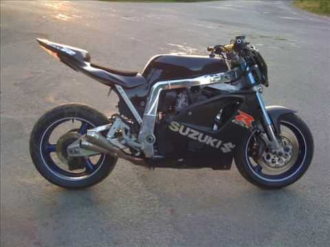 modifications gsxr 1995 street r6 2006- laser gp xtreme exhaust-streetbike-crichenteam