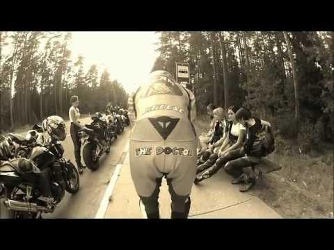 Moto Kaunas 2012 final movie