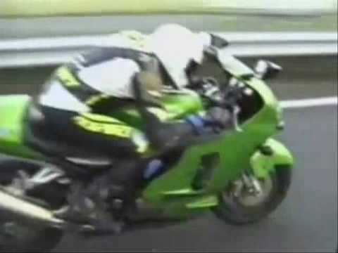 Fastbikes Mach 3 - ZX12 vs Hayabusa vs Super Blackbird - PART 1