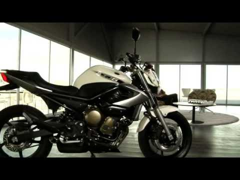 2009 Yamaha XJ-Series XJ6 and XJ6 Diversion Features movie