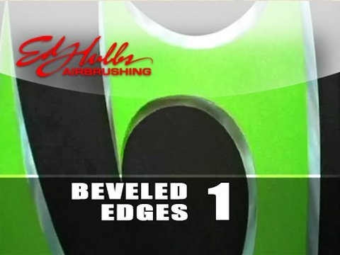 Beveling Edges - [part - 1 of 2]