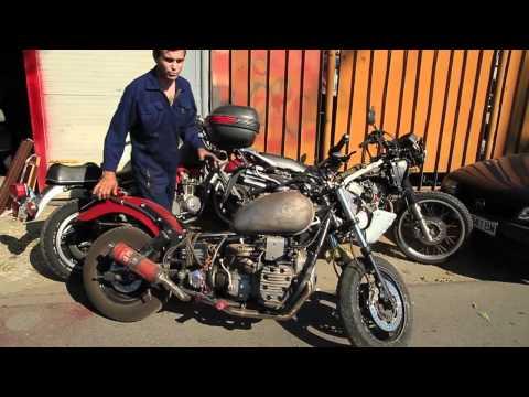 Super motociklas