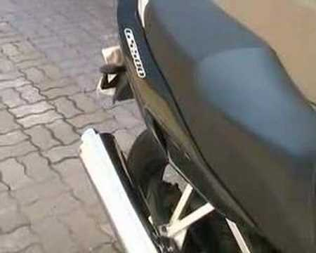 Suzuki GS 500 sounds