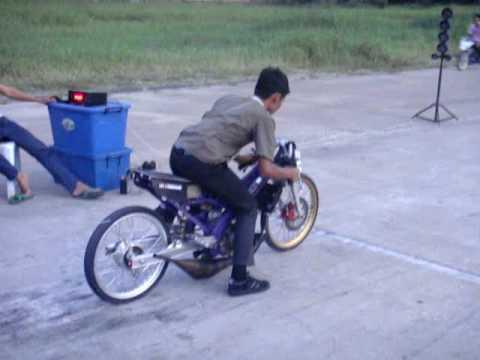 HONDA 160 cc. @ THAILAND