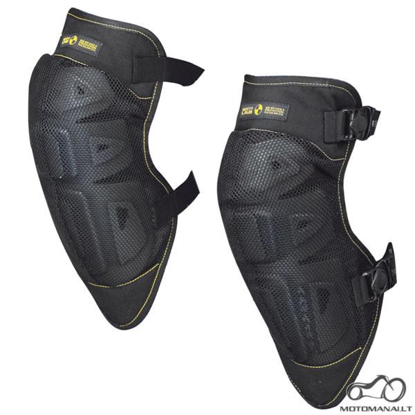 Spidi knee protection