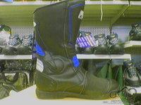 Klausimas dėl batų