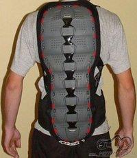 Nugaros apsauga