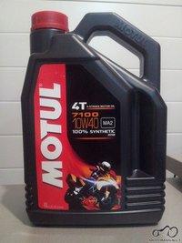 Motul 7100 10W-40 4T 4L