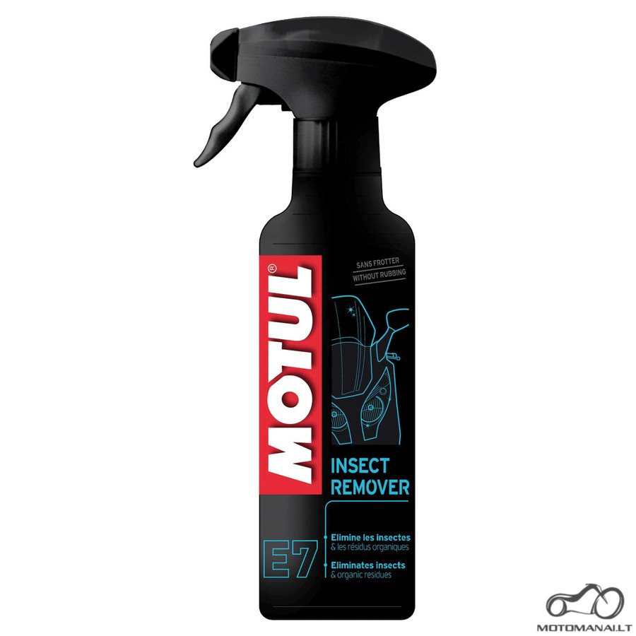 Motul Insect Remover 400ml