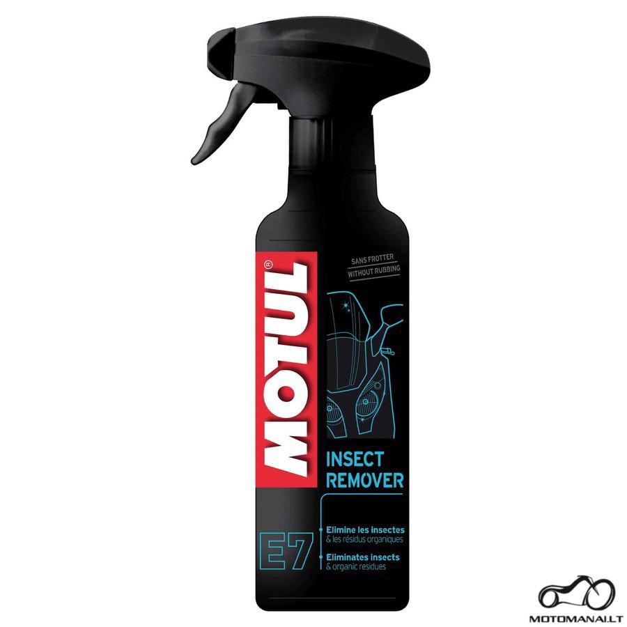 Motul Insect Remover 400ml (E7)