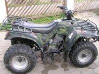 Keturratis motociklas +/-/įvertinimai/patarimai