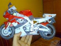 Moto atributika, suvenyrai, moto modeliai...