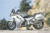 Motociklininko asmenybės testas