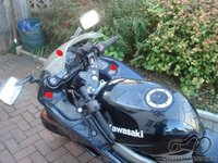 Motociklų laužynai (šrotai)