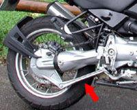 OT: Kodėl tiek mažai motociklų su kardanais?