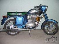 Padėkit rasti motociklą