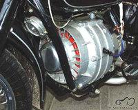 Rotorinis variklis