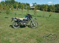Yamaha XT 600, kokia Jūsų nuomonė?