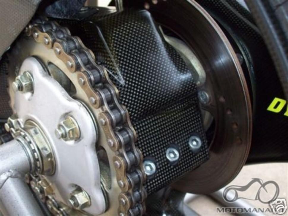 Galine motociklo svirtis +/-