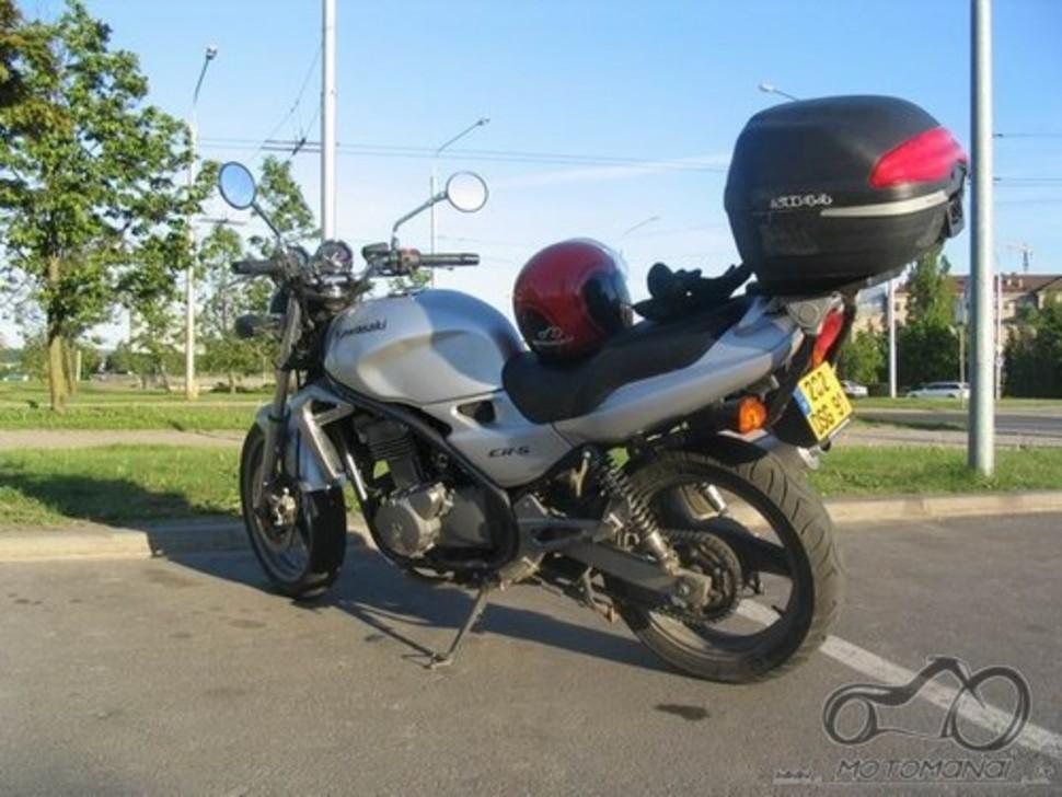 Jūsų motociklo(ų) ypatumai