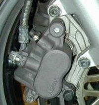Dėl hidraulinių stabdžių remonto ir nuorinimo