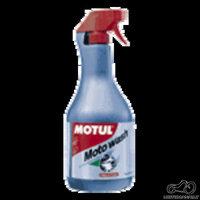Motociklo priežiūra: plovimas ir poliravimas