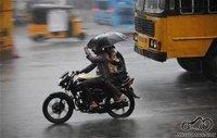 Kai lyja reik skėčio :D