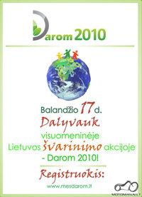 Mes Darom 2010