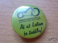 Motomanai.lt - mes už Lietuvą be šiukšlių!