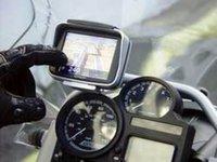 GPS - motocikle