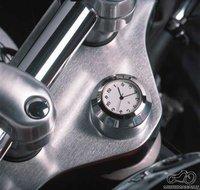 Laikrodis motociklui