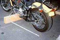 Motociklo keltuvas