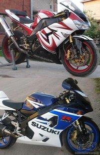 Naujas skyrelis Moto meistrai