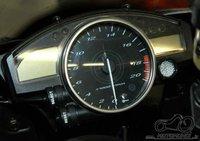 Naujų motociklų rinkimai - metų moto 2006