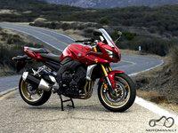 Mano svajonių motociklas...