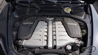 6.0 L, W12, Twin Turbo, 463 kW, nedujintas