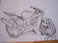 Moto karikatūros/Moto Piešiniai