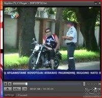 Kadras iš 2010.05.23 Lnk žinių