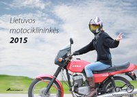 Lietuvos motociklininkės 2015_Aldona Juozaityte