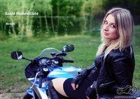 Lietuvos motociklininkės 2015_Saulė Rinkevičiūtė