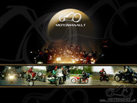 Motomanai.lt wallpaper's