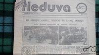 rieduva.1990 Gegužės 16-23