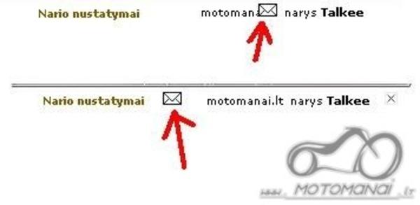 Motomanai.lt klaidos, klausimai, pasiūlymai